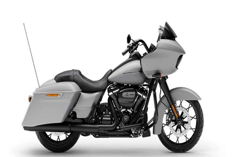 2020 Harley Davidson Road Glide