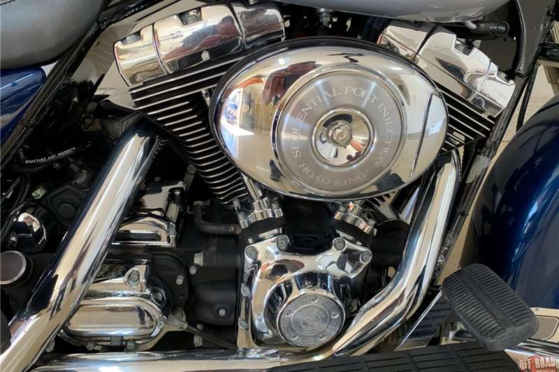 Harley Davidson Road King 1999