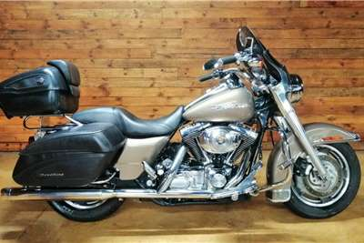 Harley Davidson Road King 2004