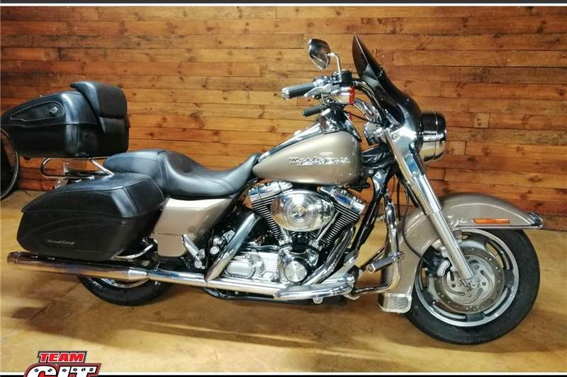 Used 2004 Harley Davidson Road King