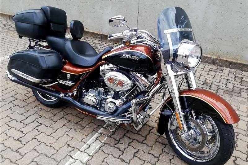 Harley Davidson Road King 2008