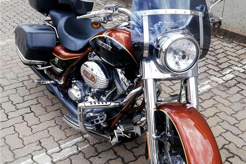 2008 Harley Davidson Road King