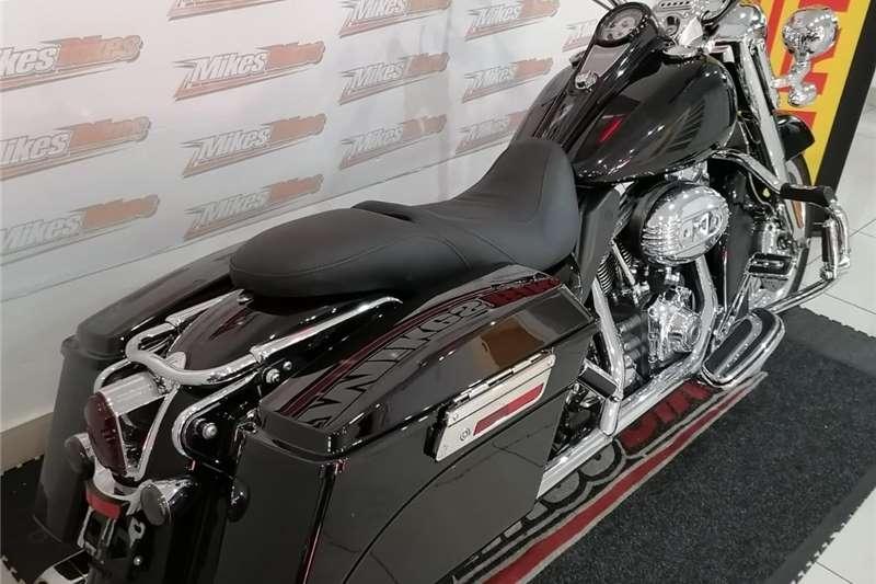 Used 2009 Harley Davidson Road King
