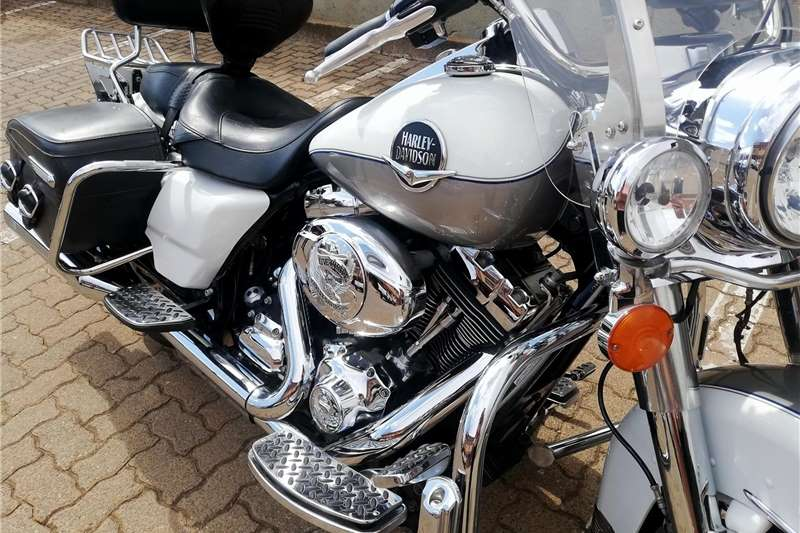 Harley Davidson Road King 2009