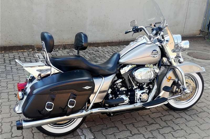 2009 Harley Davidson Road King