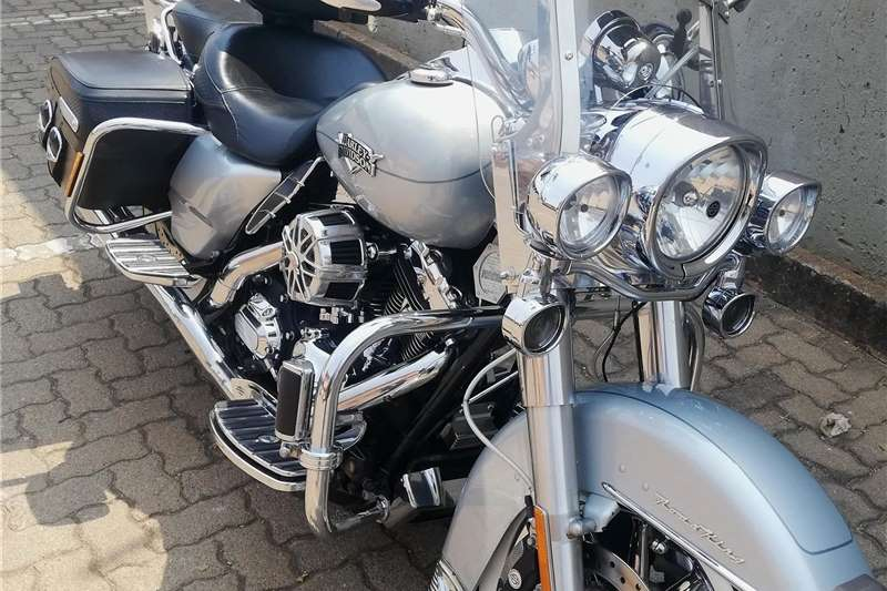 Harley Davidson Road King 2011