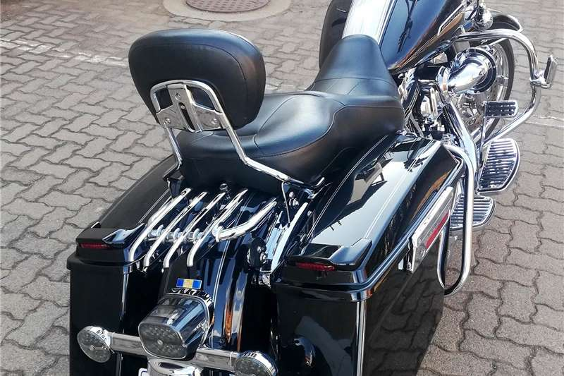 Used 2011 Harley Davidson Road King