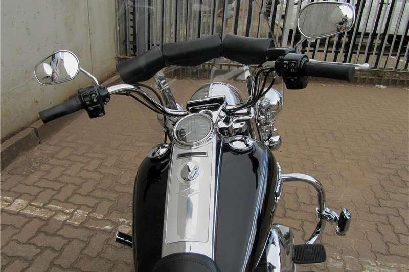 Harley Davidson Road King 2014