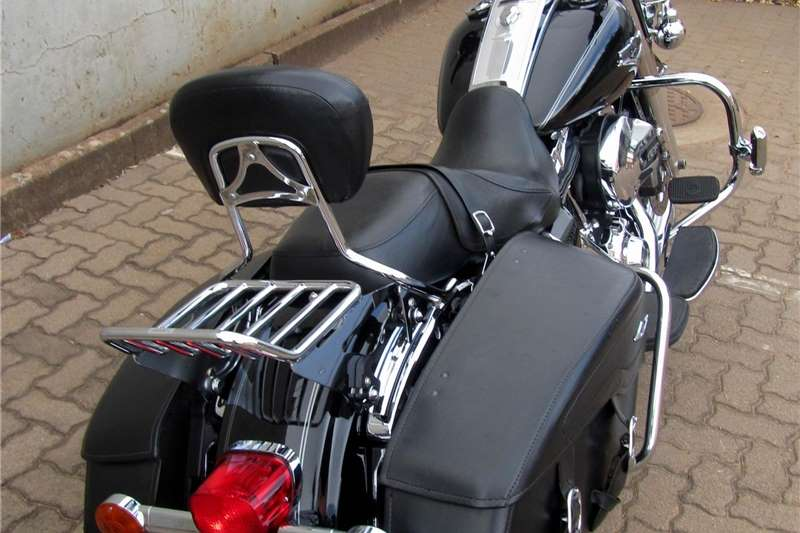 Harley Davidson Road King 2014