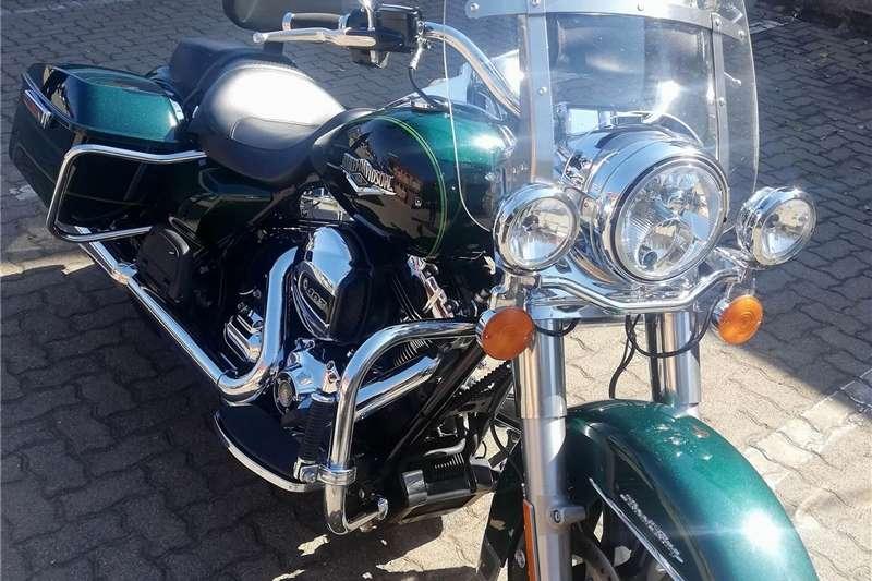 2016 Harley Davidson Road King