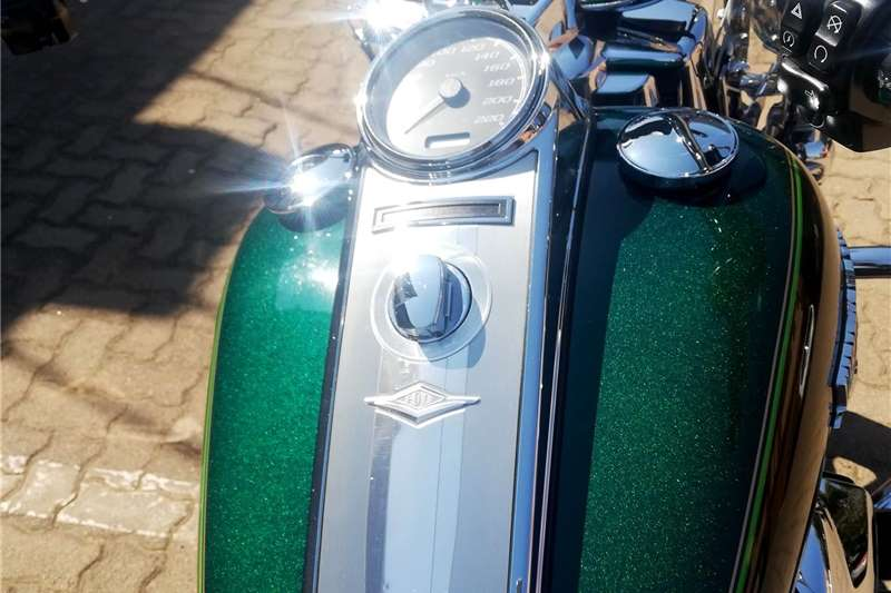 Used 2016 Harley Davidson Road King