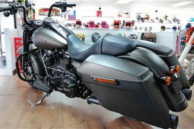 Harley Davidson Road King 2020
