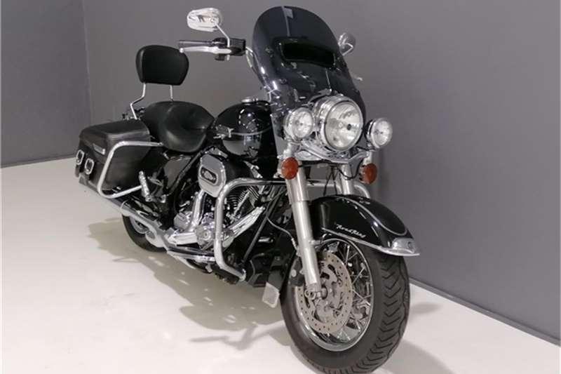 Harley Davidson Road King Classic 103ci 2012