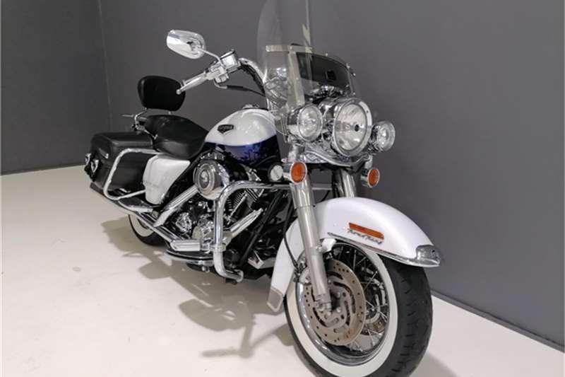 Harley Davidson Road King Classic 2007