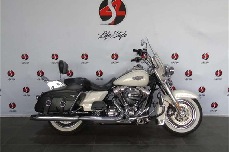 Harley Davidson Road King Classic 2015