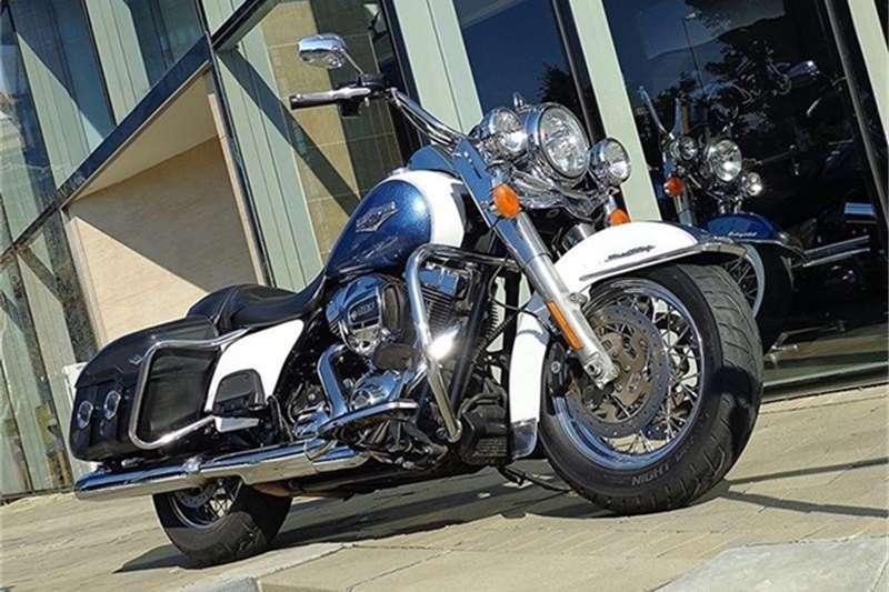 Used 2015 Harley Davidson Road King