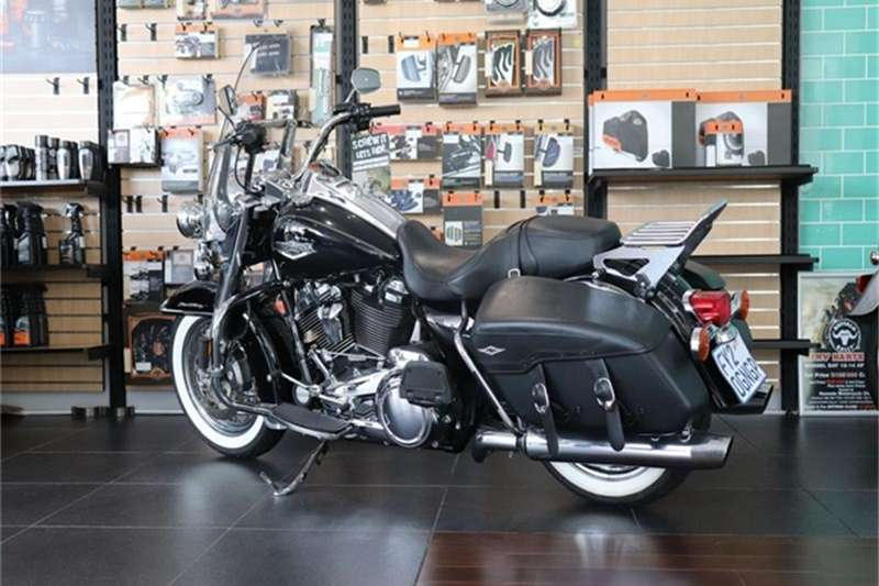 Harley Davidson Road King Motorcycles for sale in South