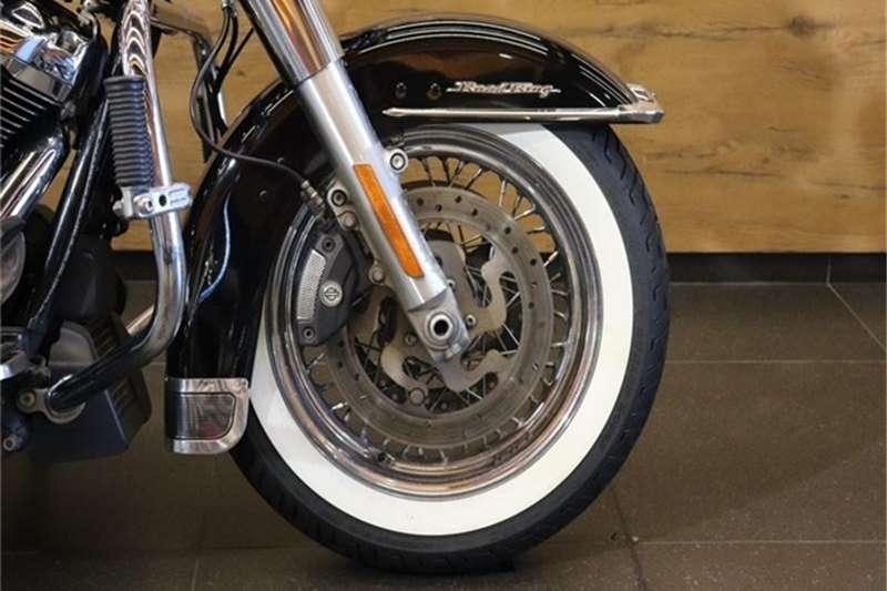 2017 Harley Davidson Road King
