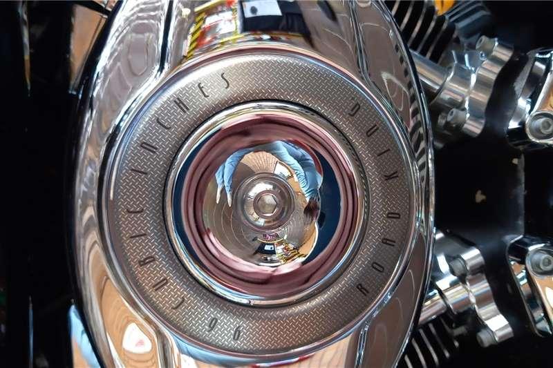 Used 0 Harley Davidson Road King