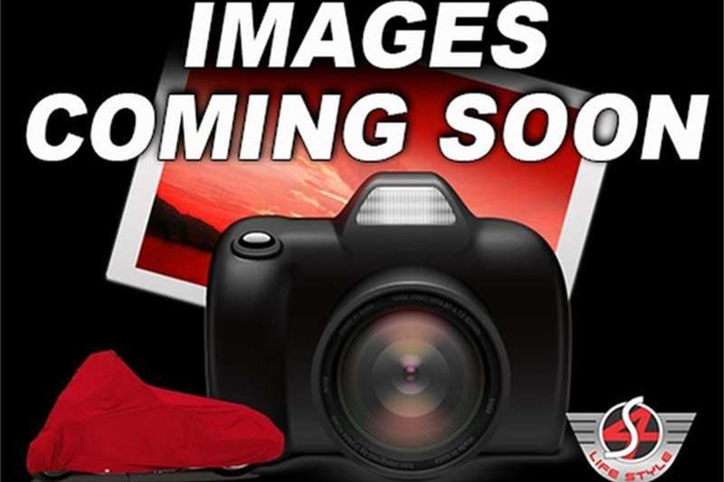 Harley Davidson Road King Special 114 2020