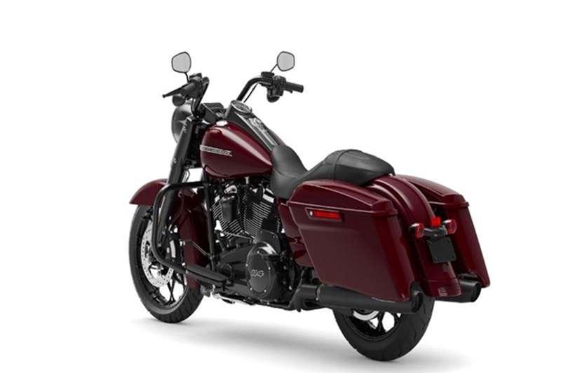 Used 2020 Harley Davidson Road King