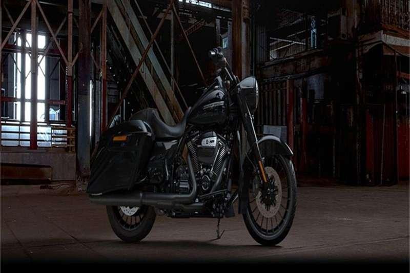 2018 Harley Davidson Road King