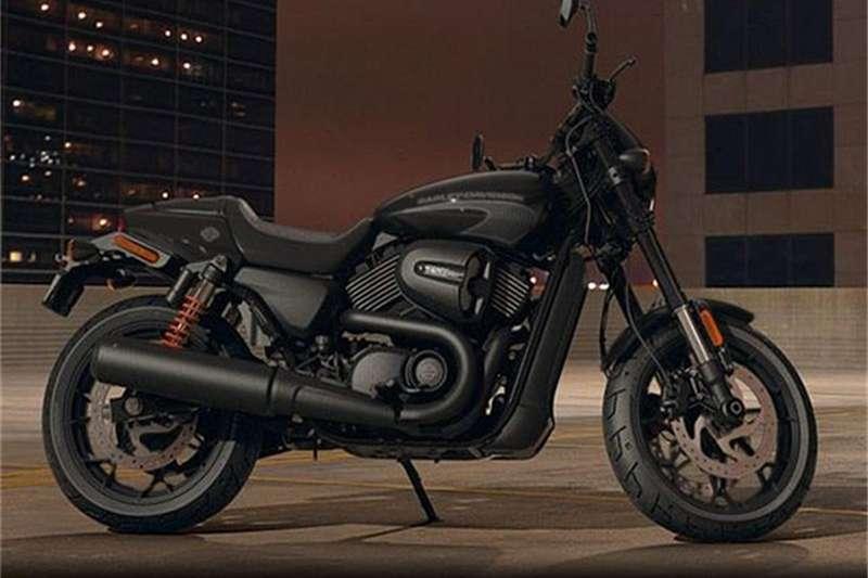 Harley Davidson Heritage Softail for sale in Gauteng   Auto Mart