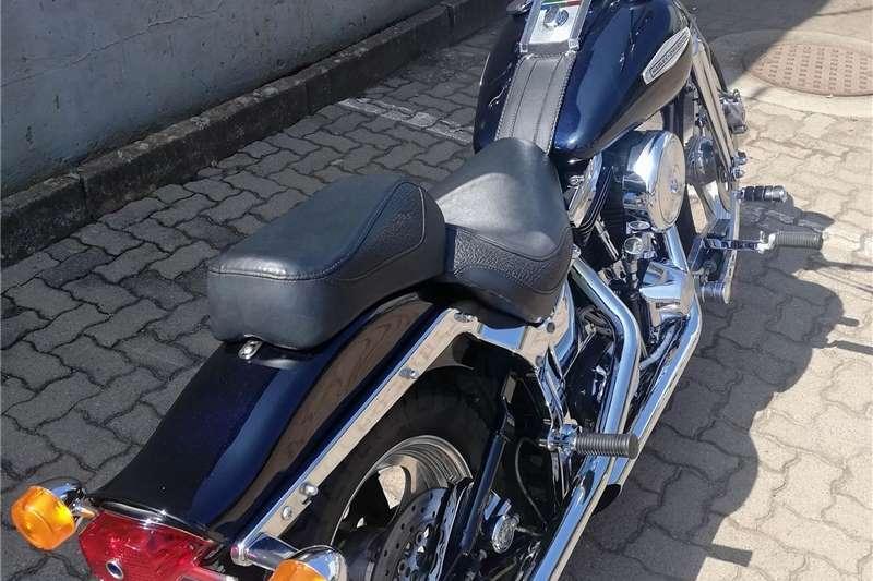 Harley Davidson Softail 1991