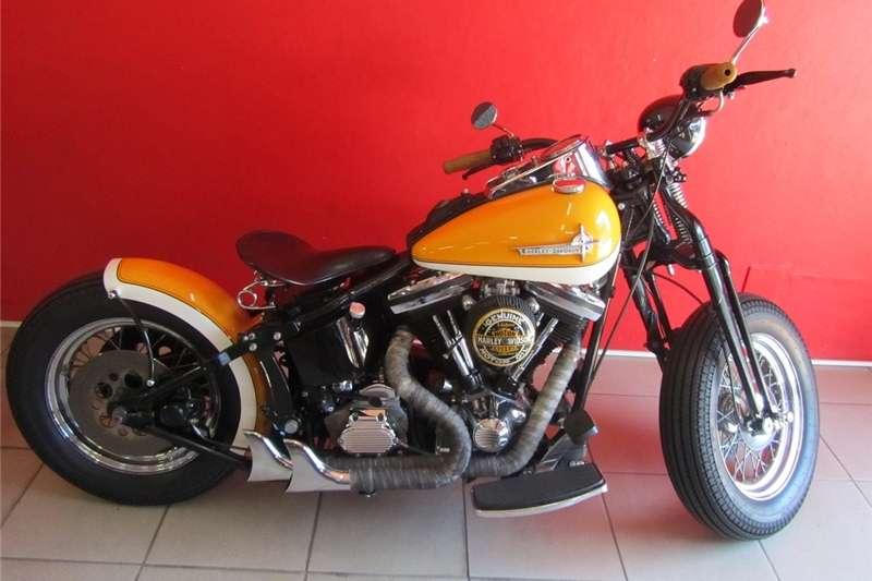 Harley Davidson Softail 1994