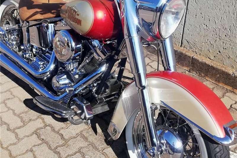 Harley Davidson Softail 1996
