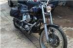 Harley Davidson Softail 1997