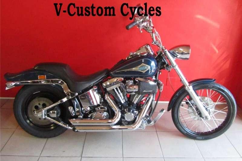 Harley Davidson Softail 1999