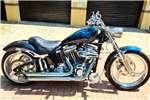 Used 2000 Harley Davidson Softail