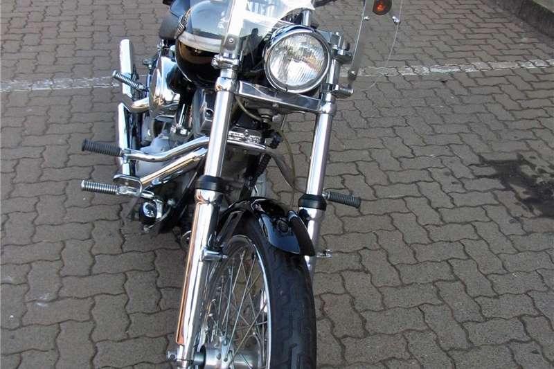 Harley Davidson Softail 2003