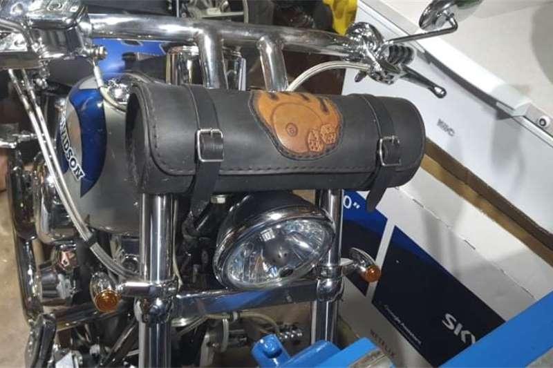 Harley Davidson Softail 2006