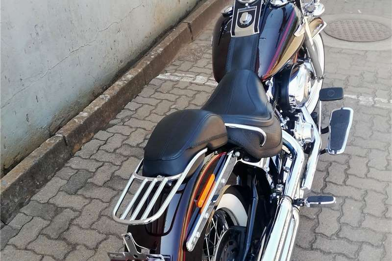 Harley Davidson Softail 2007