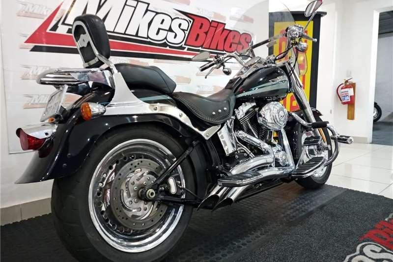 Harley Davidson Softail 2009