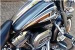 2015 Harley Davidson Softail