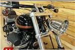 2016 Harley Davidson Softail