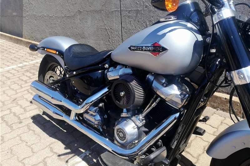 Harley Davidson Softail 2020