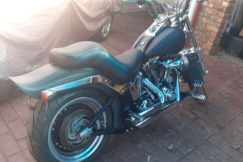 Harley Davidson Softail Custom 2009