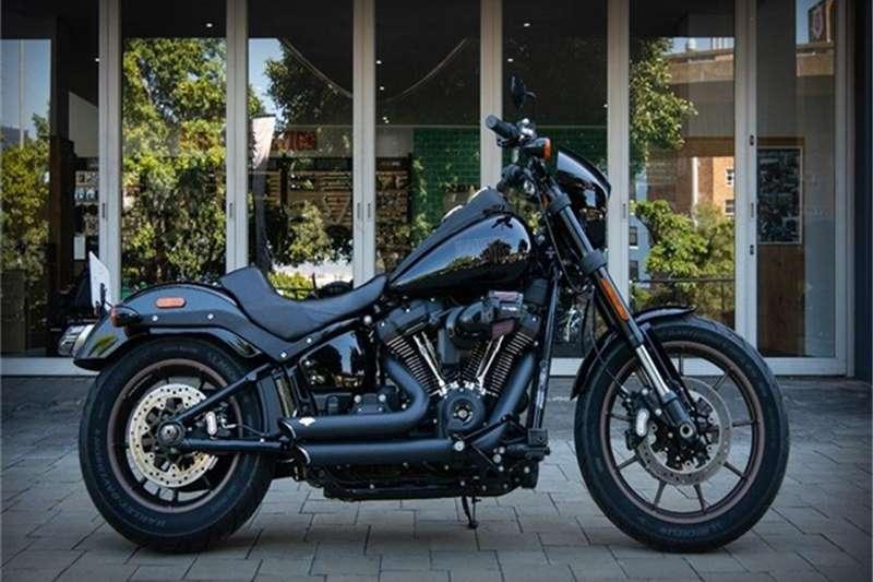 Harley Davidson Softail Low Rider 2020