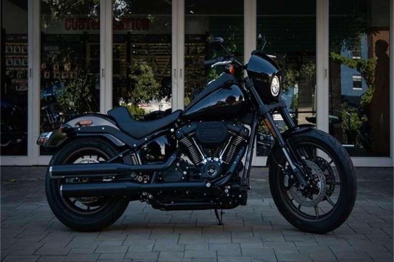Harley Davidson Softail Low Rider S 114 2020