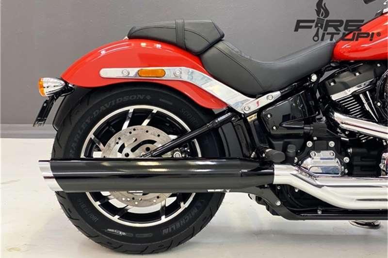 Harley Davidson Softail SPORT GLIDE BRAND NEW 2020