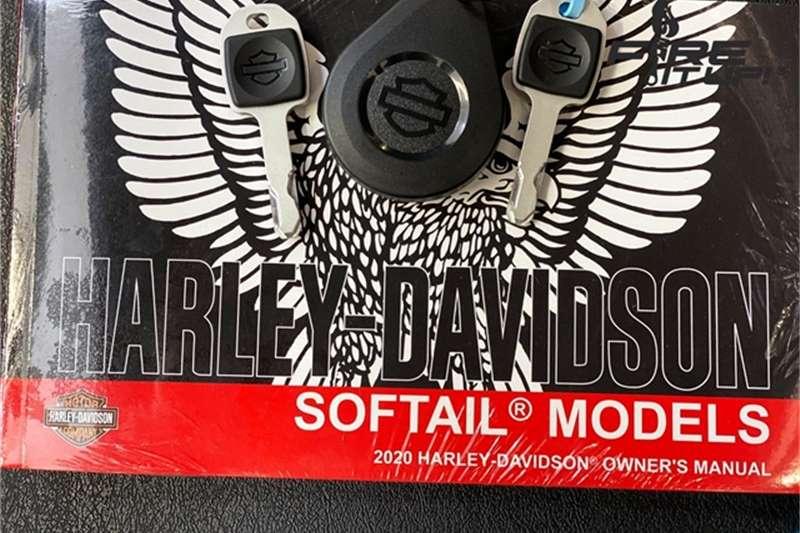 Harley Davidson Softail SPORT GLIDE BRAND NEW 2021
