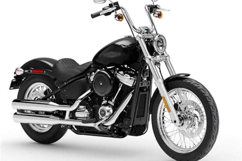 2021 Harley Davidson Softail