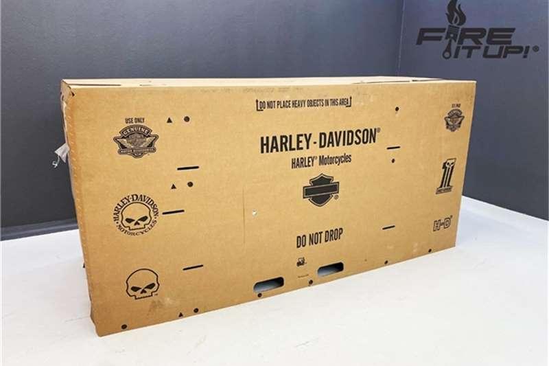 Harley Davidson Softail Street Bob BRAND NEW 107ci 2020