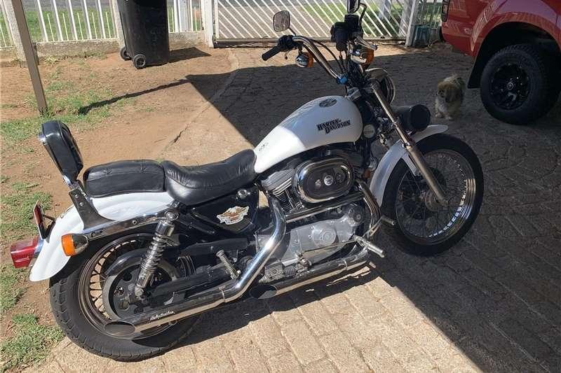 Harley Davidson Sportster 1997