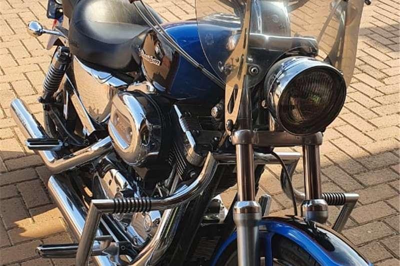 Used 2004 Harley Davidson Sportster