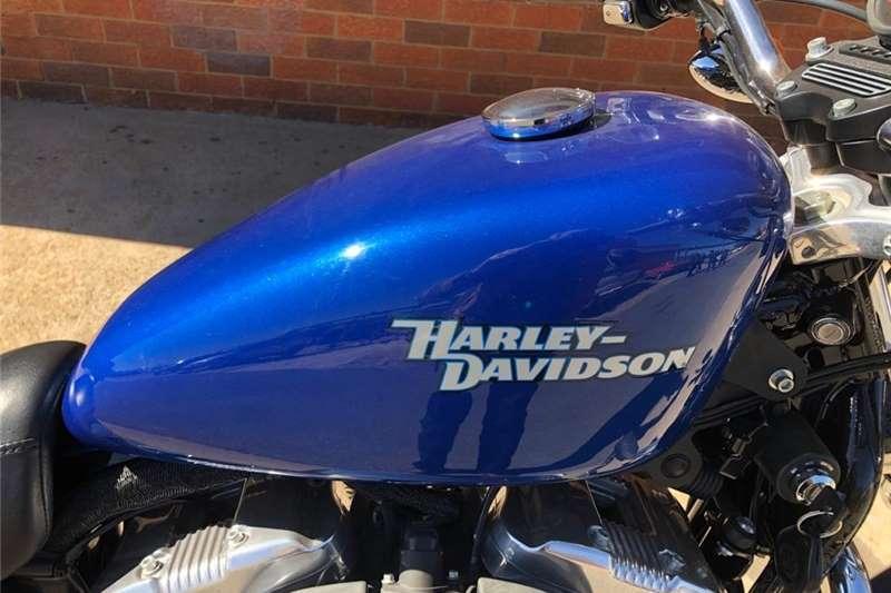 Harley Davidson Sportster 2006